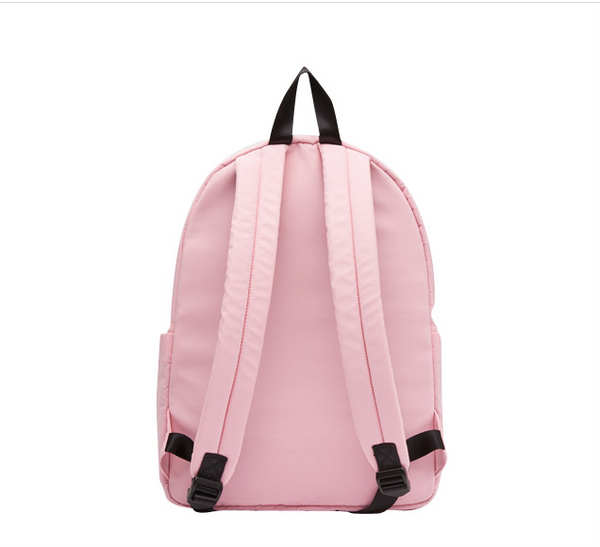 Lap - Naming Backpack - Pink - Backpack - Harumio