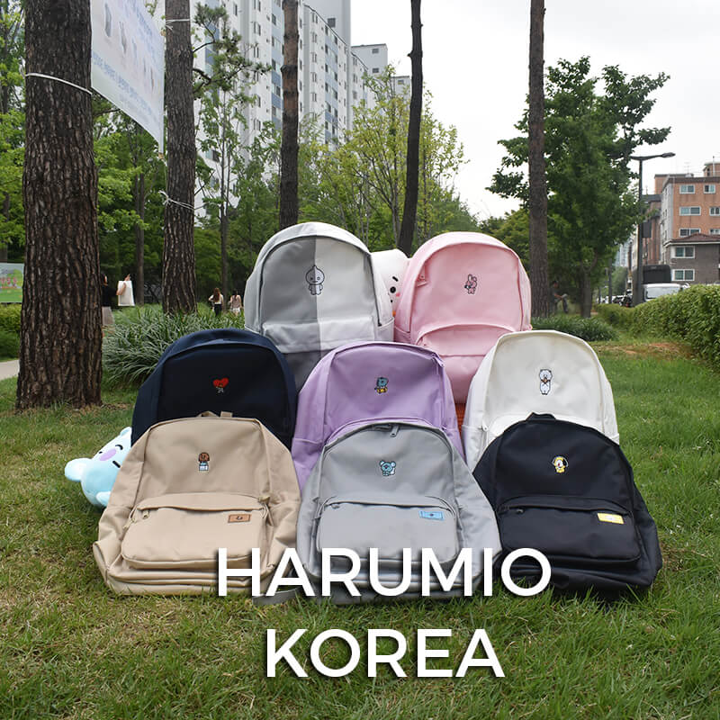 SPAO x BT21 - Candy Backpack | Harumio
