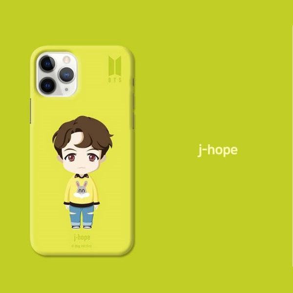 BTS - Basic Standing Slim Fit Case - J-Hope