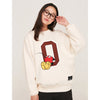 5252 by O!Oi x Disney - Behind Mickey Mouse Sweatshirt