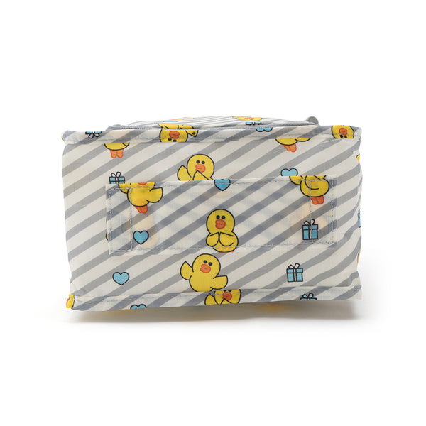 Line Friends - Sally Shoes Pouch - Bag - Harumio