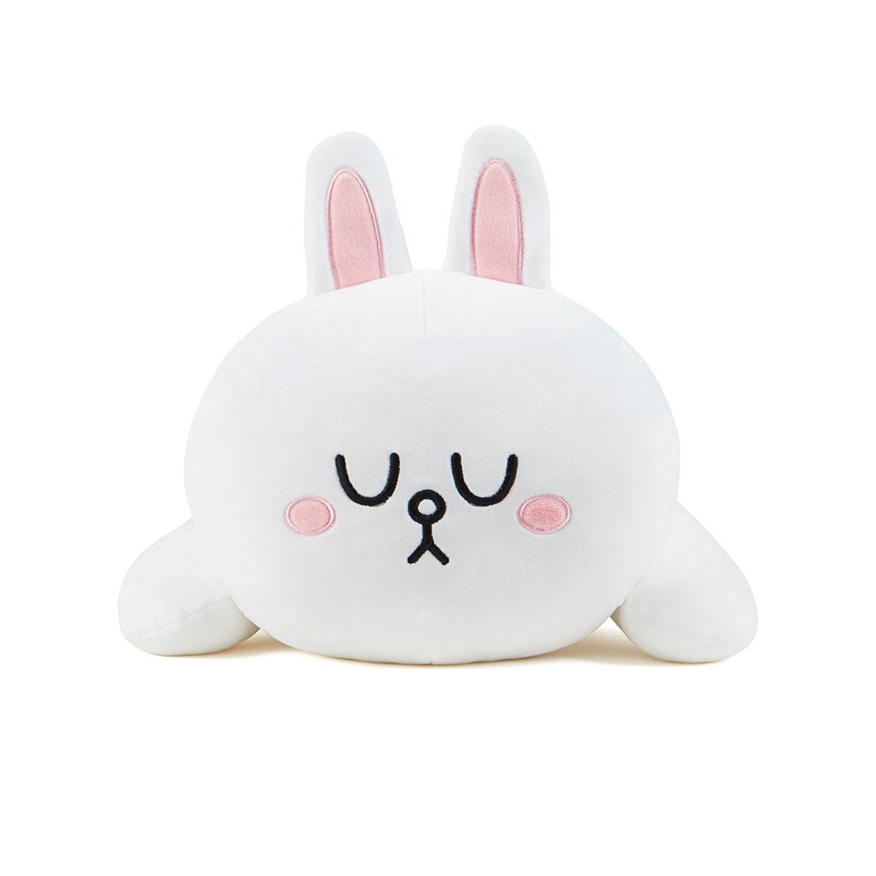 LINE Friends - Soft Pillow Cushion -  Cony