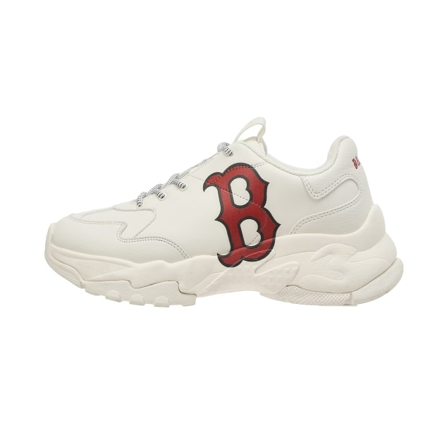 MLB x Disney Big Ball Chunky Sneakers Mickey Mouse