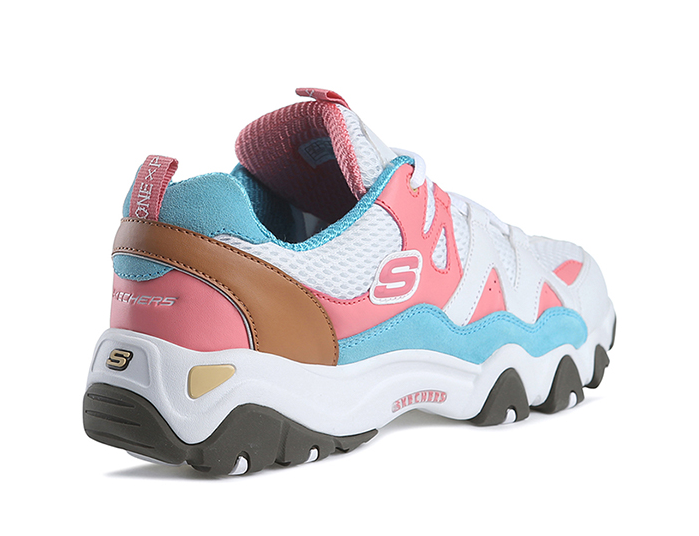 3313fa4a6103 One Piece X Skechers Collab - Chopper