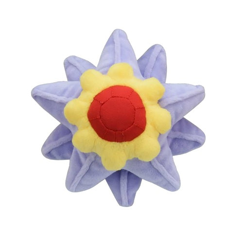 Pokemon Fit Plushy - Starmie