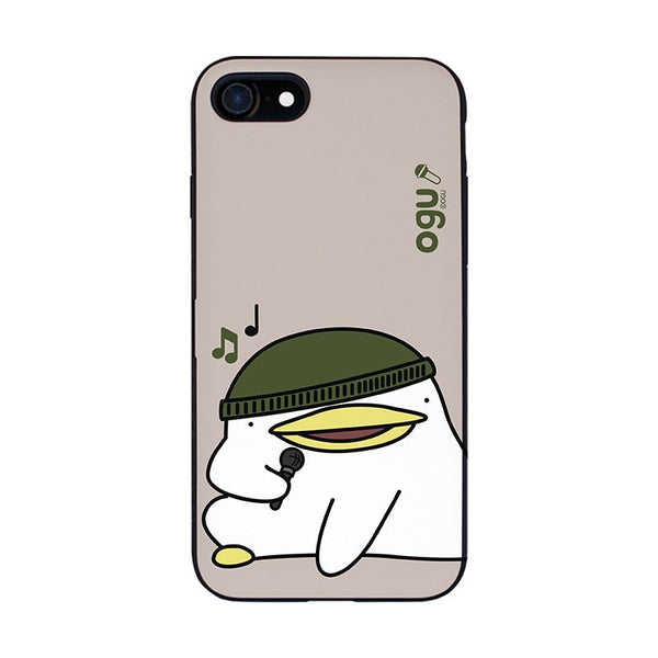 OGU - Enjoy Slim Card Phone Case - Suzhou District