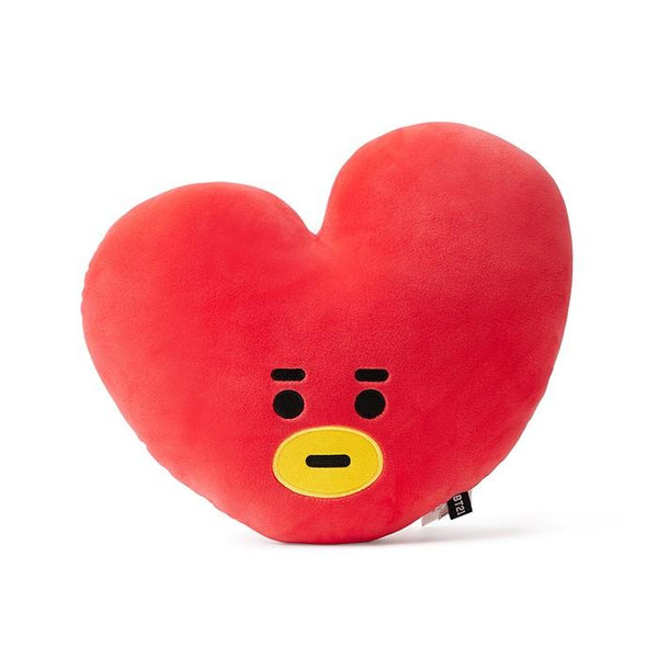 BT21 - Basic Face Cushion - TATA