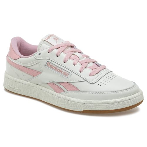 Reebok Classic X Line Friends - Revenge Plus - Cony / Baby Pink
