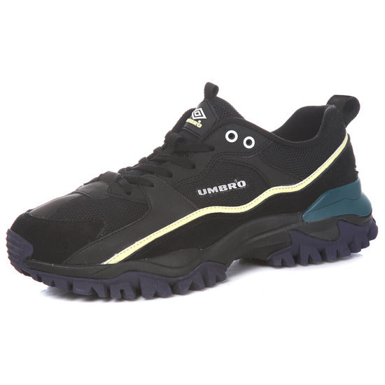 Umbro Bumpy - Black