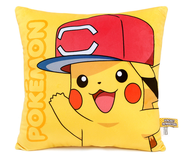 Pokemon - Pocket Monster - Pikachu Cushion