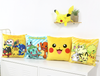 Pokemon - Pocket Monster - Square Cushion