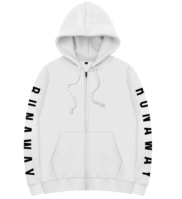 Custommansion - Overwatch Hoodie Jacket
