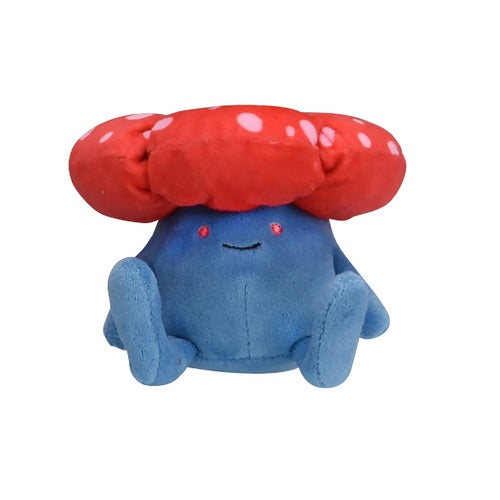 Pokemon Fit Plushy - Vileplume