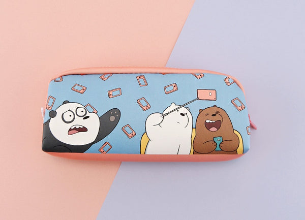 We Bare Bears - Panda Pencilcase