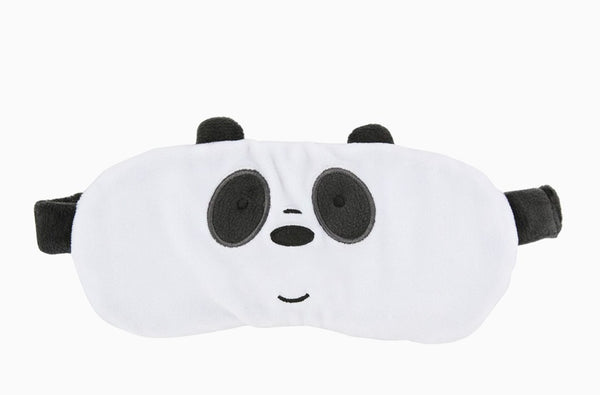 We Bare Bears - Sleeping Eye Patch - Panda