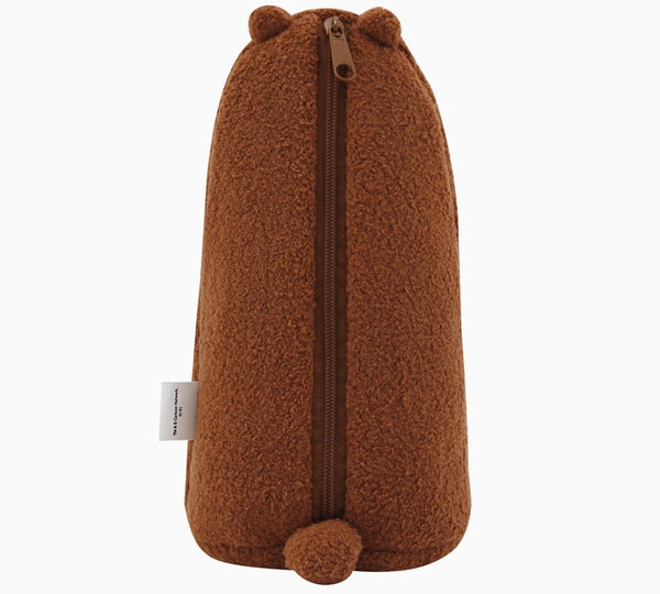 We Bare Bears - Standing Pencil Case - Grizzly