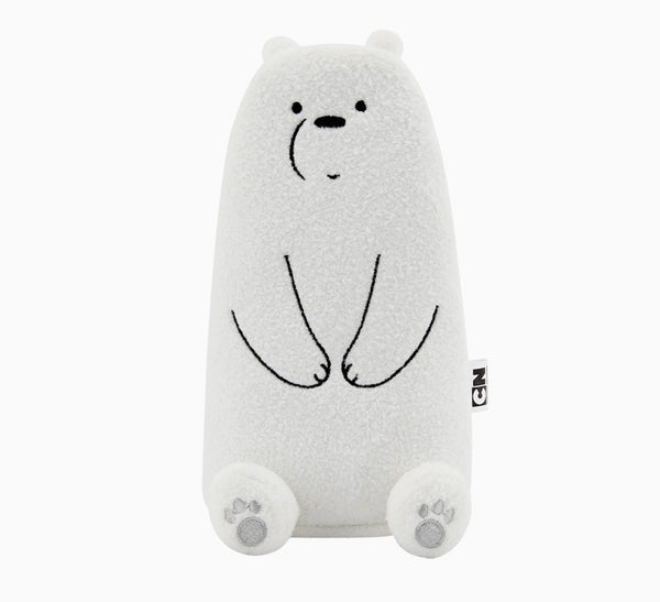 We Bare Bears - Standing Pencil Case - Ice Bear