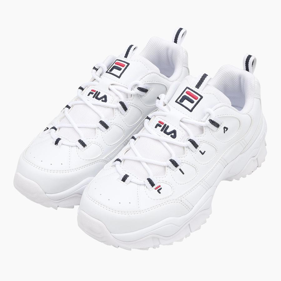 FILA - Solitude 97 - White
