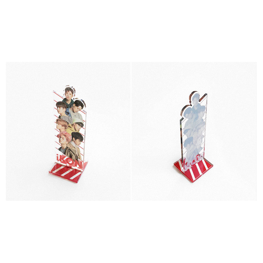 iKON - Return Acrylic Stand