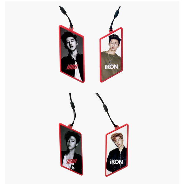 iKON - Showtime Air Freshener