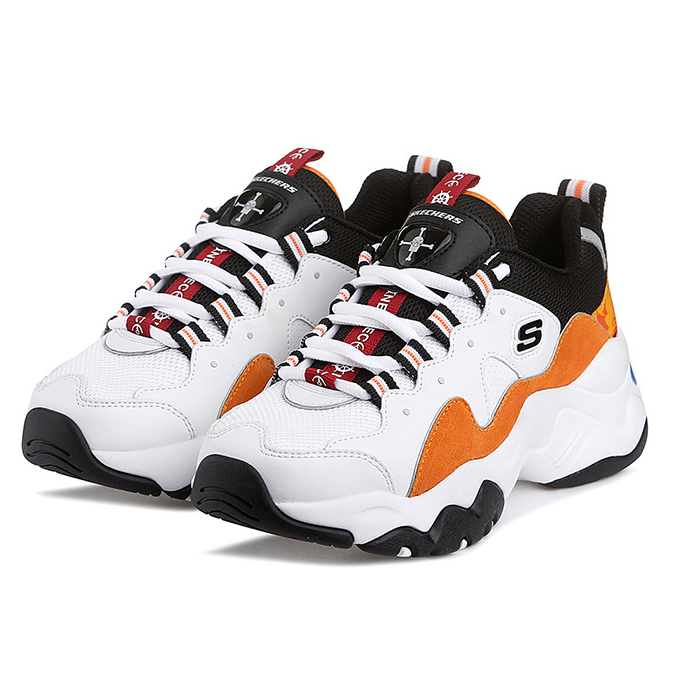 D'lites 0 X Ace Skechers Piece 3 One T5lJKuF1c3