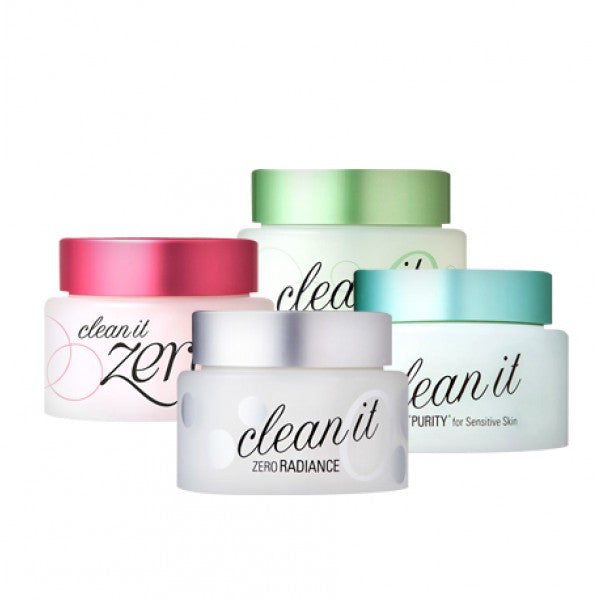 Banila Co. Clean It Zero Sherbet Cleanser - Cleanser, Cleanser Blam - Harumio
