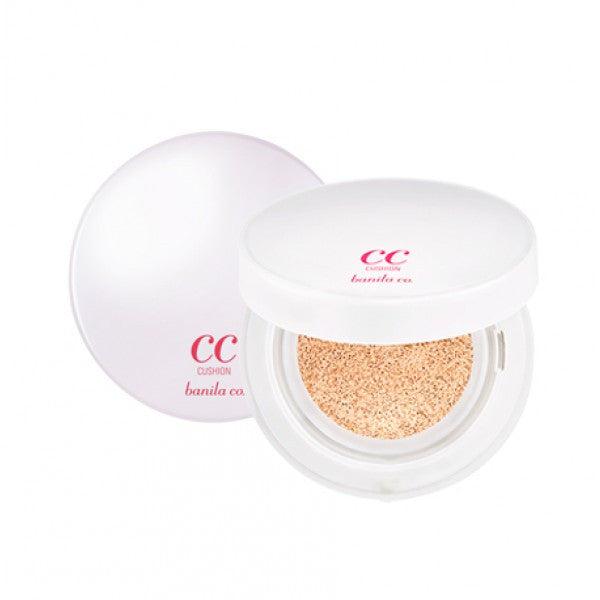 Banila Co. It Radiant CC Cushion - Makeup,CC - Harumio
