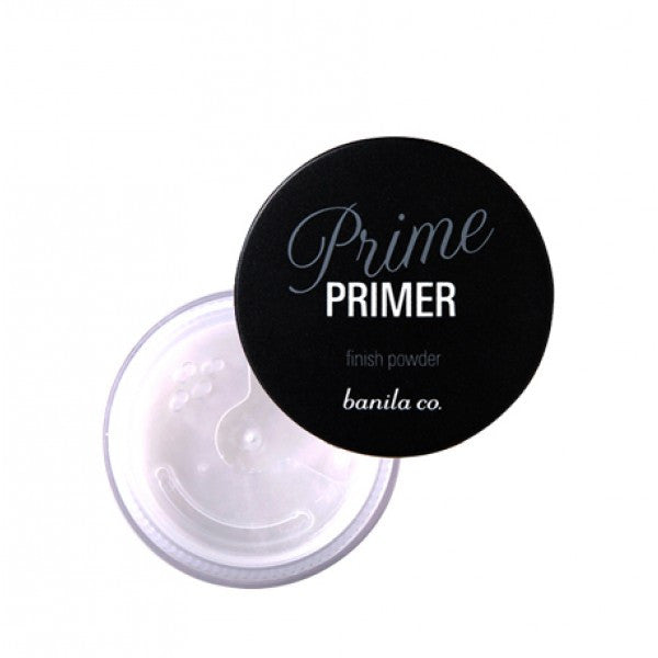 Banila Co. Prime Primer Finish Powder - Makeup,Powder - Harumio