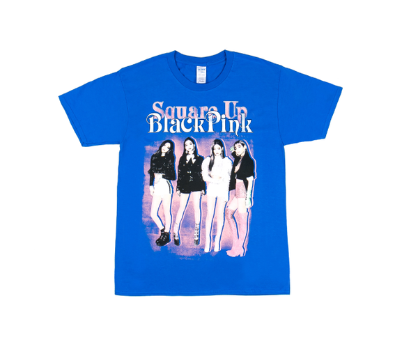 BlackPink - In Your Area T-Shirts