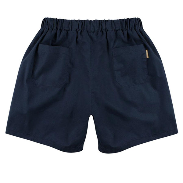 Mainbooth x Toy Story - Buzz Pants - Navy
