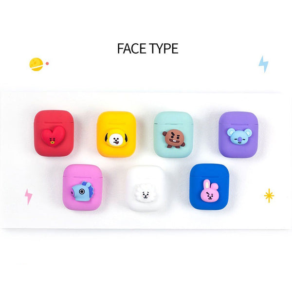 BT21 x Royche - AirPod Case