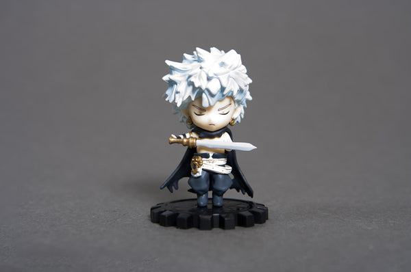 Official Dungeon Fighters DNF Figures -  Indara Lacquer Figure - Figures - Harumio