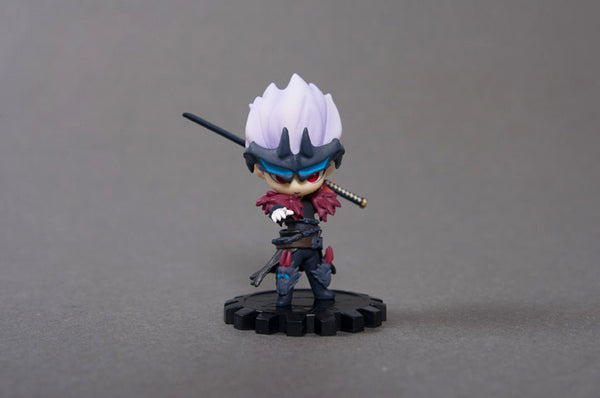Official Dungeon Fighters DNF Figures -  Dark Road Figures - Figures - Harumio