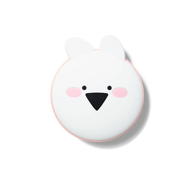 The Saem x Over Action Little Rabbit - Cherry Blossom Love Me Cushion