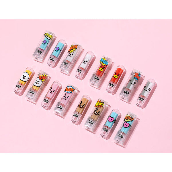 BT21 x VT - Lippy Stick Special Edition Set - Cute