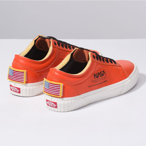 VANS x NASA - Space Voyager - Old Skool
