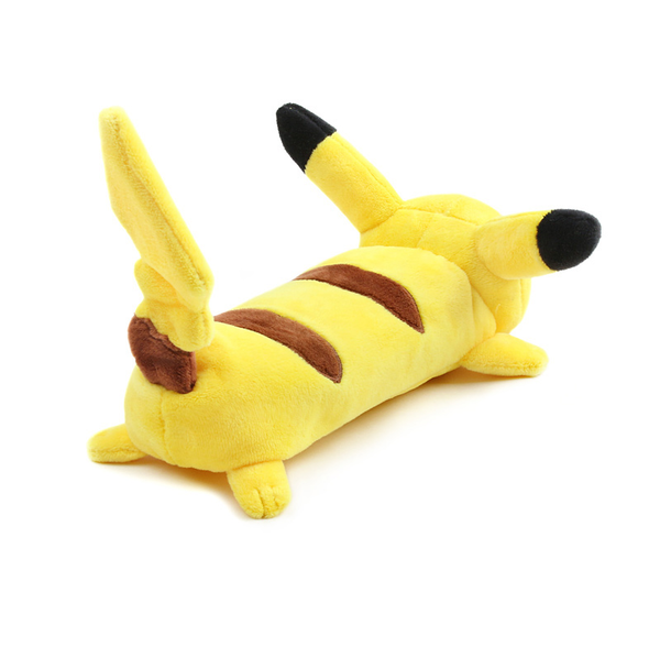 Pokemon - Pencil Case - Pikachu