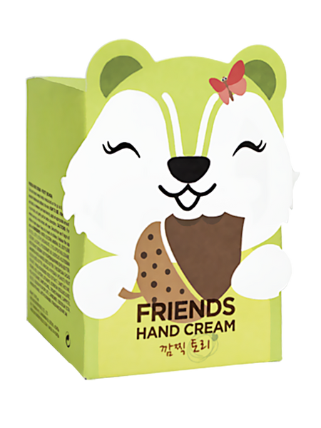 Nature Republic Friends Hand Cream 40ml