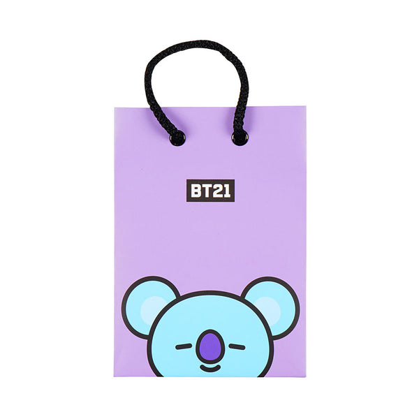 BT21 - Gift Shopping Bag (Small)