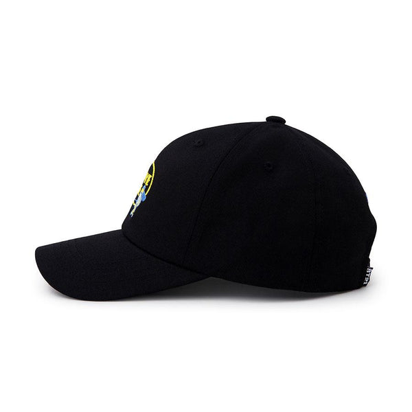 BT21 - Lettering Baseball Cap - Chimmy