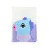 BT21 - Transparent Passport Case - Mang