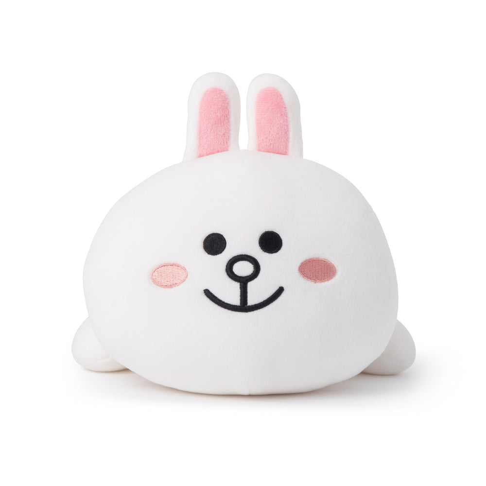 LINE Friends - Soft Mini Pillow Cushion - Cony
