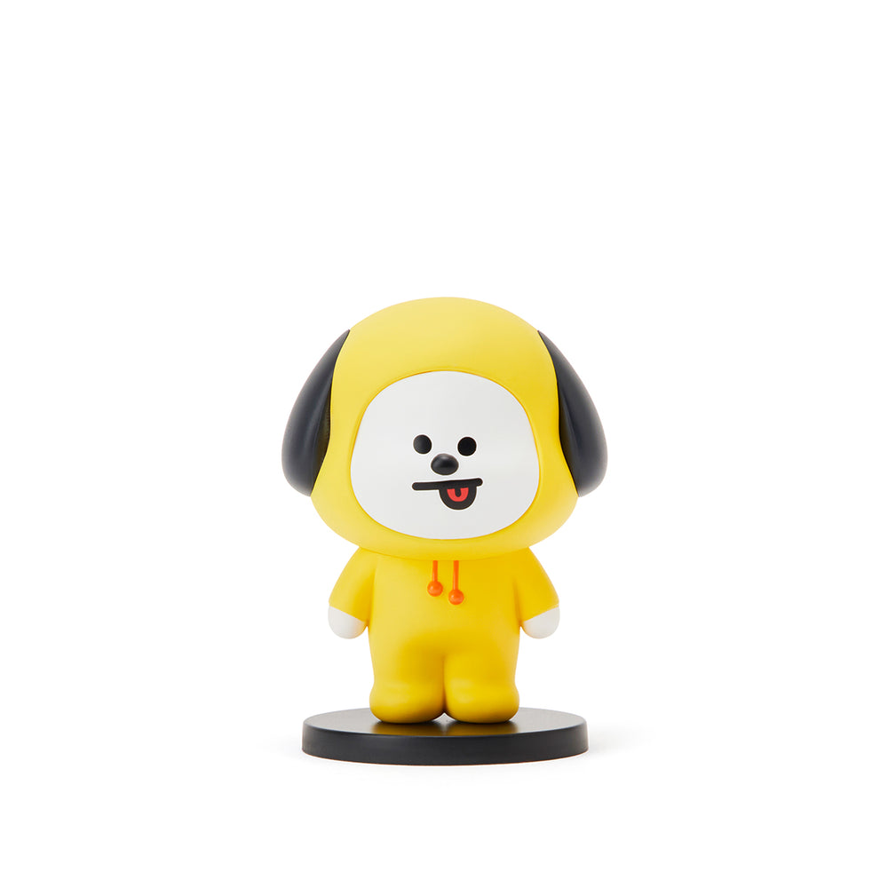 BT21 - Standing Figure (M) - Chimmy
