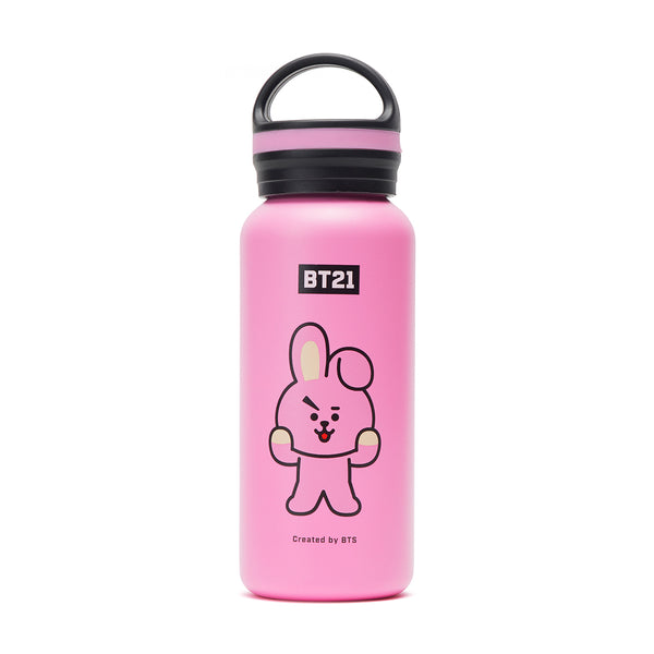 BT21 - Thermos Bottle  - Cooky