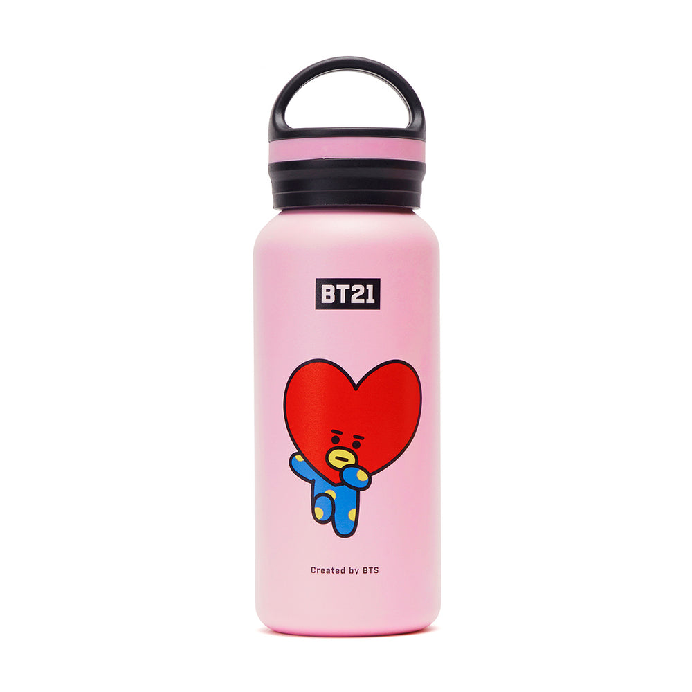 BT21 - Thermos Bottle - Tata