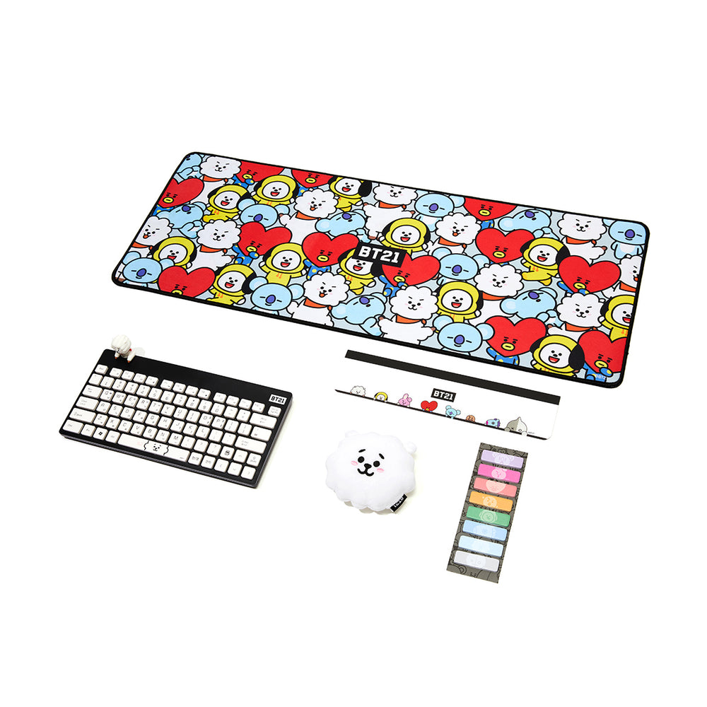 BT21 x Royche - Desk Accessory  Set - RJ