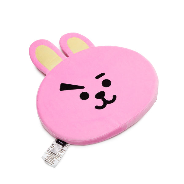 BT21 - Character Chair Cushion - Cooky