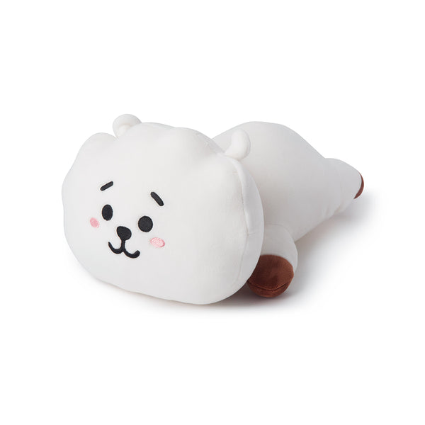 BT21 - Soft Mini Pillow Cushion - RJ - Toy - Harumio