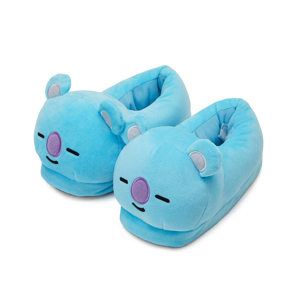 BT21 - Character Room Slippers - Koya