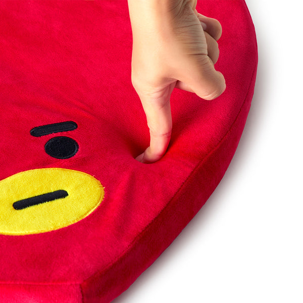 BT21 - Character Chair Cushion - Tata